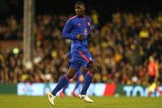 Кристиан САПАТА: «Каждый игрок сборной Колумбии выложился по полной»