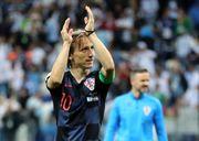 Деян ЛОВРЕН: «Модрич мог бы выиграть Золотой мяч»