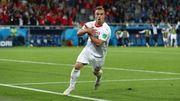 ФИФА оштрафовала Джаку, Шакири и Лихтштайнера