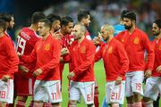 Испания – Марокко. Иньеста и Диего Коста выходят в старте