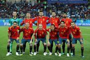 Испания – Марокко – 2:2. Видео голов и обзор матча