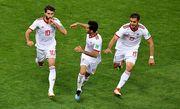 Иран – Португалия – 1:1. Гол Ансарифарда
