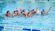 Сборная Харьковской области выиграла Кубок Украины по водному поло