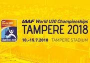 Склад збірної України на юніорський чемпіонат світу-2018