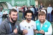 Салах и чеченское гостеприимство. Из-за чего разгорелся скандал?