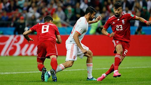 ПУРАЛИГАНДЖИ: «Диего Коста оскорблял мою сестру и маму во время матча»