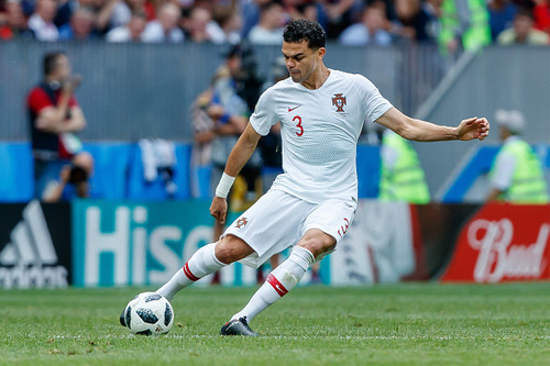 ПЕПЕ: «Сборная Португалии не думает, что уже одной ногой в плей-офф»