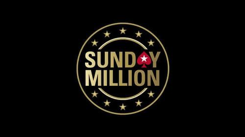 Уругвайский игрок победил в гонке за первое место в Sunday Million