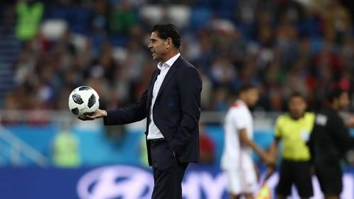 Фернандо ЙЕРРО: «Понятно, что Россию будет поддерживать стадион»