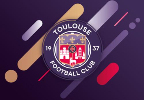 Тулуза сменила логотип