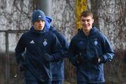 Динамо дозаявило двух игроков на матчи лиги Европы