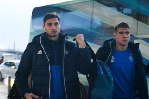 Як Динамо відправлялося в Албанію на матч проти Скендербеу
