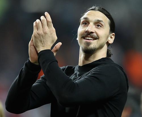Ибрагимович сыграл за седьмой клуб в Лиге чемпионов