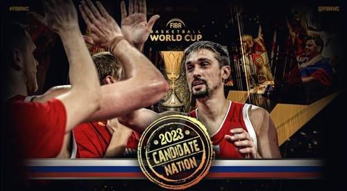 Росія відмовилася від чемпіонату світу у відповідь на допінг-скандали