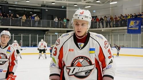 Владислав ЛУГОВОЙ: «Счет на табло не показывает суть матча»
