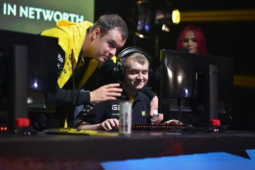 Natus Vincere – чемпионы Adrenaline Cyber League 2017!