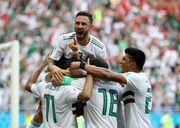 Мексика – Швеция. Прогноз и анонс на матч чемпионата мира