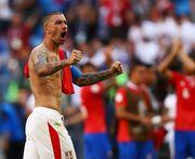 Александр КОЛАРОВ: «Бразилия недооценивает Сербию»
