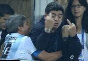 twitter.com. Диего Марадона