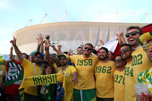 Сербия — Бразилия. Прогноз и анонс на матч чемпионата мира