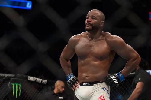 Бывший чемпион UFC завершил карьеру