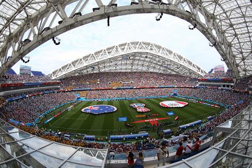 Австралия – Перу – 0:2. Видео голов и обзор матча