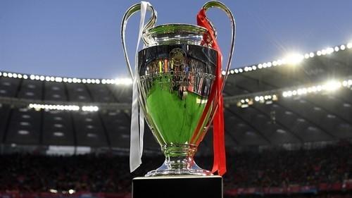 УЕФА разрешил продавать пиво на матчах Лиги чемпионов