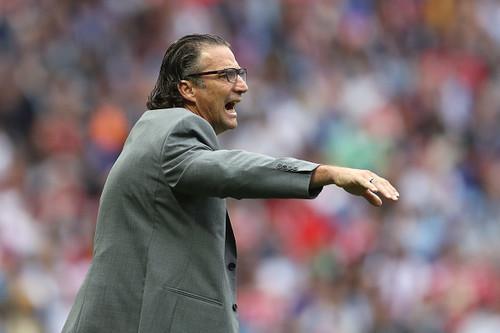 Пицци остается тренером Саудовской Аравии