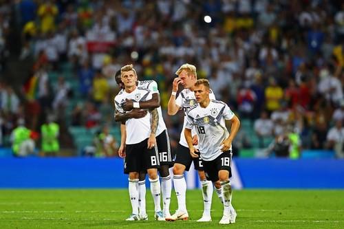 Южная Корея – Германия. Прогноз и анонс на матч чемпионата мира