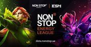 Финал турнира NON STOP Energy League по Dota 2 TURBO