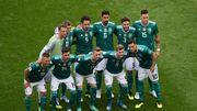Южная Корея — Германия — 2:0. Видео голов и обзор матча
