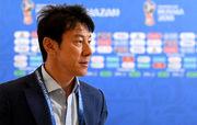 Тренер Южной Кореи: «Воспользовались одним шансом из 100»