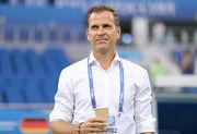 Оливер БИРХОФФ: «Надеюсь, Лев продолжит работу в сборной Германии»