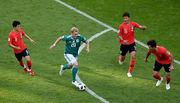 Юлиан БРАНДТ: «Не только Лёв виноват в вылете сборной Германии»