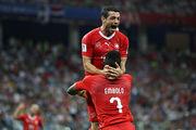 Блерим ДЖЕМАИЛИ: «Швейцария может стать одним из сюрпризов ЧМ-2018»