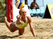 Валентина ДАВИДОВА: «Очень рады, что попали на чемпионат Европы»