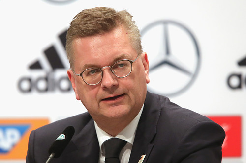 Райнхар ГРИНДЕЛЬ: «Решили продлить контракт с Левом еще до ЧМ-2022»