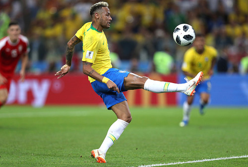 Бразилия в 1/8 финала сыграет с Мексикой, Швейцария – со Швецией
