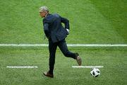 Адам НАВАЛКА: «Хотели достойно завершить чемпионат мира»