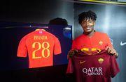 Рома купила у Ланса 18-летнего защитника