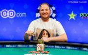 Скотт Сивер – выиграл второй золотой браслет WSOP