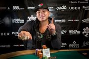 Нгуен выиграл рекордный один миллион долларов