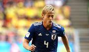Кейсуке ХОНДА: «Хочу извиниться за такой скучный футбол»