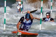 Olympic Canoe Tickets