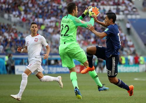 Япония – Польша. Видео голов и обзор матча