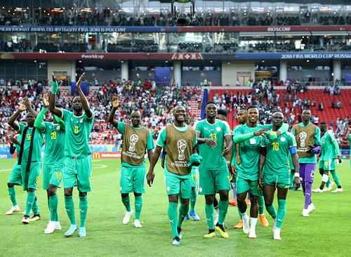 ЧМ-2018. Сенегал не вышел в плей-офф из-за желтых карточек