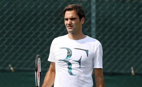 Федерер назвал игроков, которые повлияли на его стиль