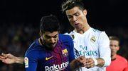 СУАРЕС: «Битва с Роналду - это только в Ла Лиге»