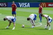 Испания – Россия. Прогноз и анонс на матч чемпионата мира
