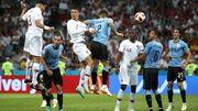 FIFA.com. Уругвай - Португалия